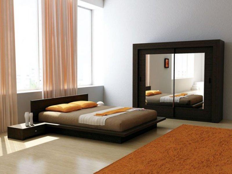 Японские кровати фото